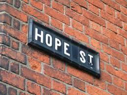Hope St