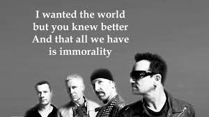 U2 Immortality