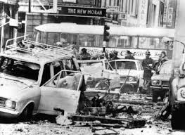 Dublin bombs