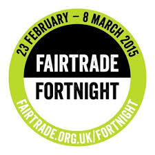 Fair Trade Fortnight 15