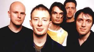 Radiohead 97