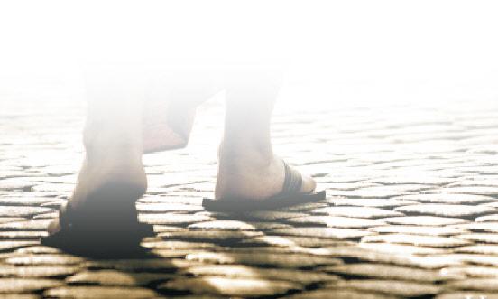 Bring Your Own Parts >> SOUL SURMISE: THE BELFAST EASTER PASSION WALK