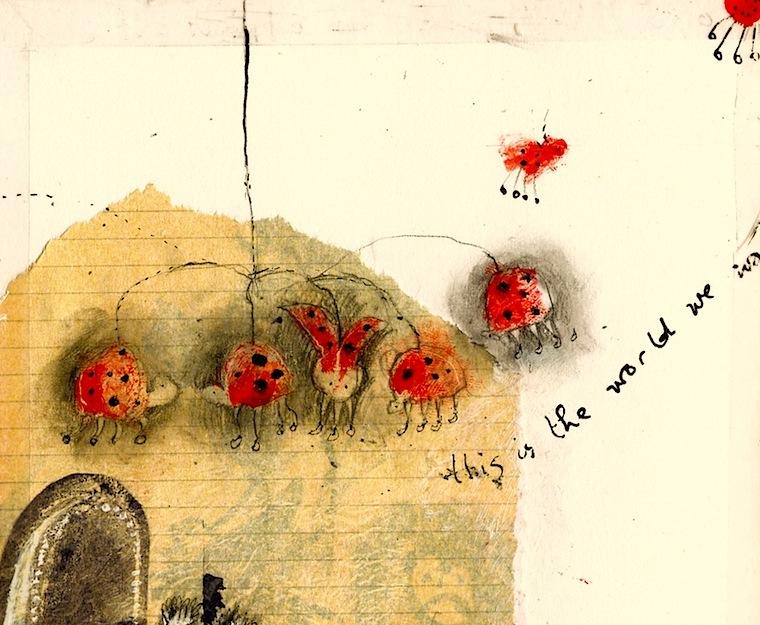 Ladybirds Bromley