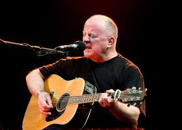 Christy Moore 2015