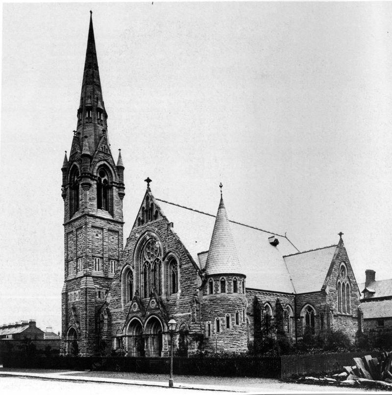 Fitzroy 1880