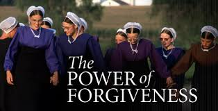 Amish Power Of Forgiveness