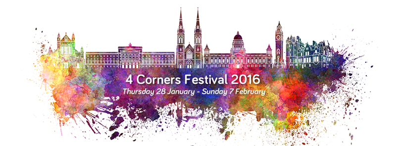4 Corners 2016 Banner