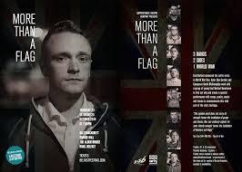 More Than A Flag Jason