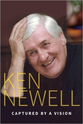 Ken Captured