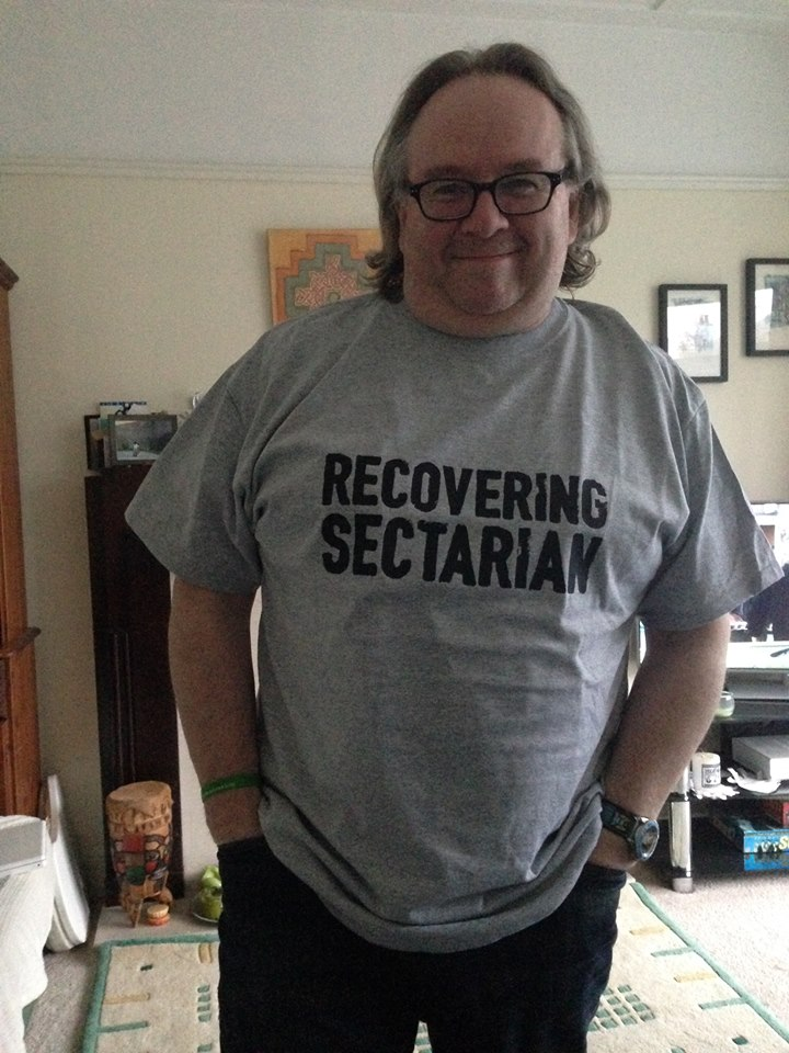 Recovering Sectarian