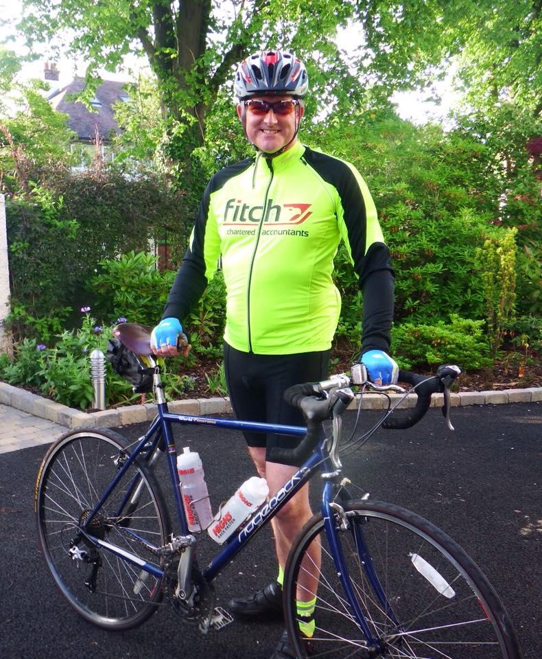 Michael Cycling