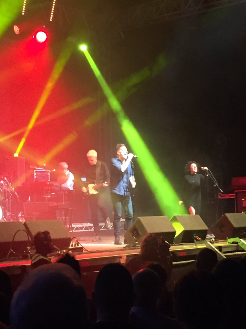 Deacon Blue Feile