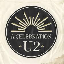 U2 A Celebration
