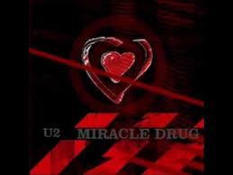 U2 Miracle Drug