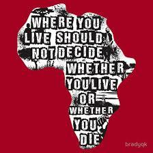 U2 Africa