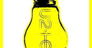 U2 Light Bulb