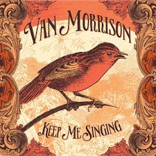 SOUL SURMISE: VAN MORRISON - DREAMING IN GOD