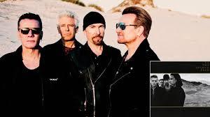 U2 JT 30th