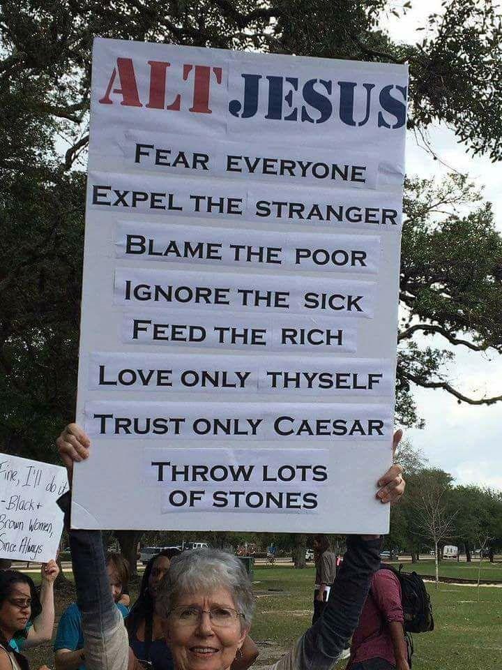 ALT JESUS