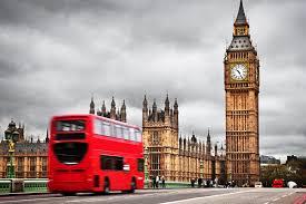 London Be Still