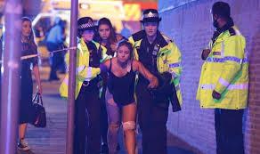 Manchester Bomb