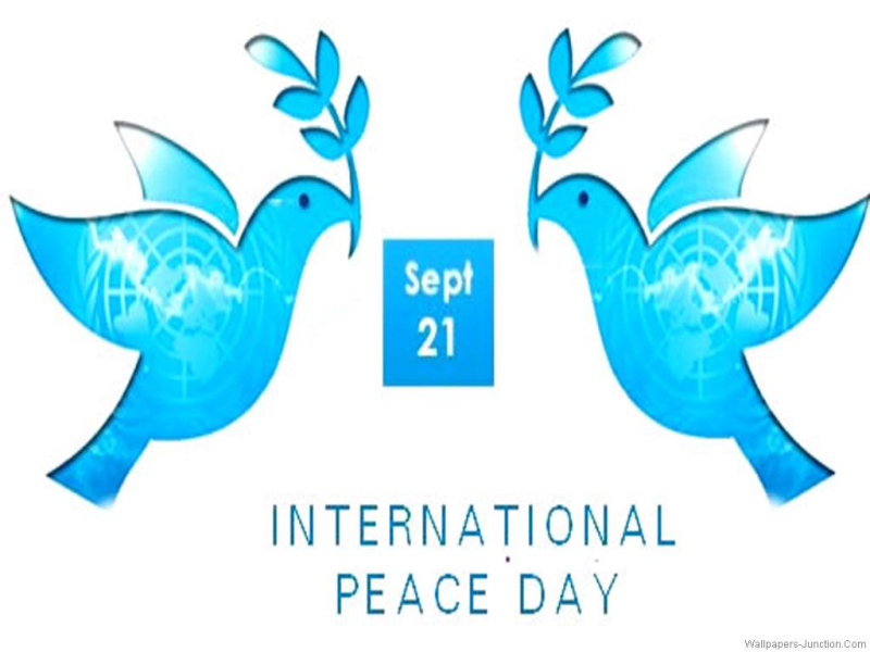 International-Peace-Day-September-21-Doves-With-Olive-Leaves