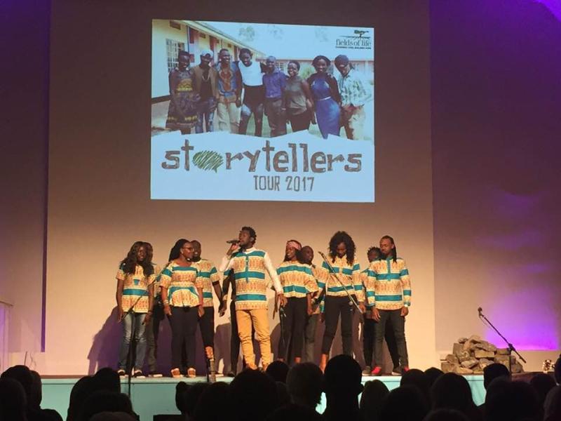 Storytellers 1