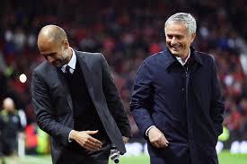 Jose And Pep