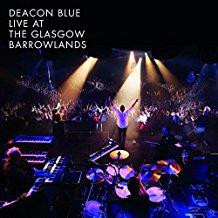 Deacon Blue Live