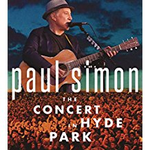 Paul Simon Live