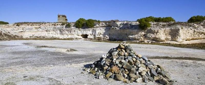 Robben Island Limestone