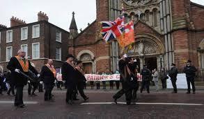 Parades St Patricks