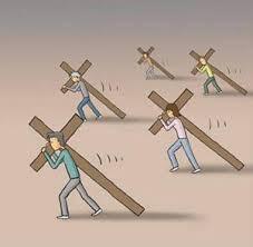 Cross carriers