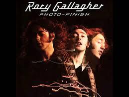 Rory Photo Finish