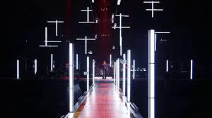 I & E TOUR crosses