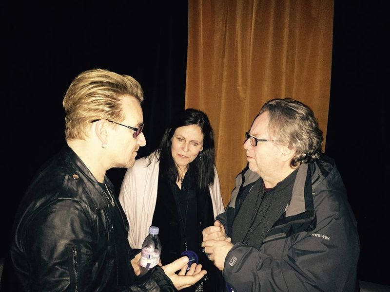 Bono and Us