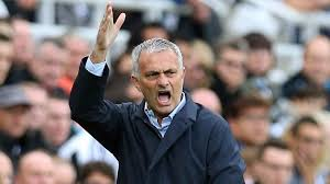 Jose sacked