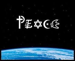 Co exist Peace