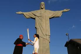 Christ Olympics