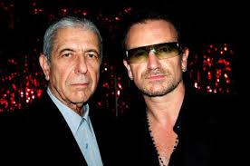 Bono and Cohen