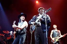 U2 & BB King