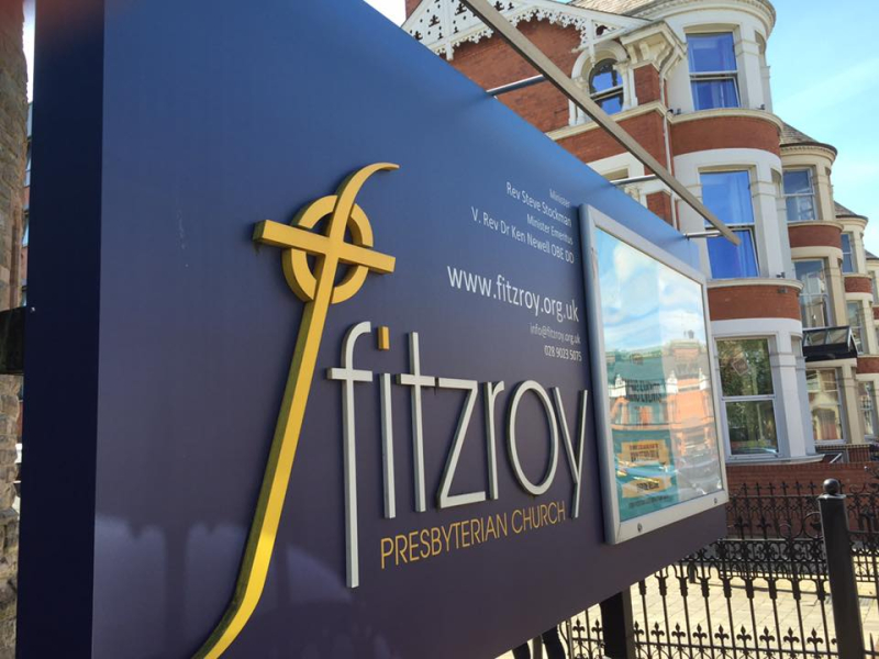 Fitzroy Board