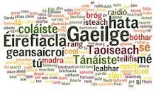 Irish Laguage