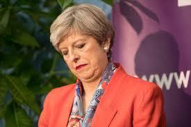 Teflon Theresa