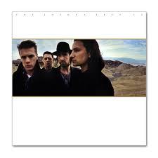 U2 30th