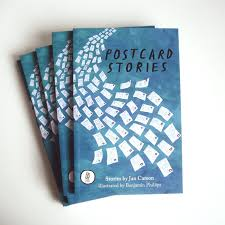 Postacrd Stories