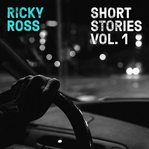 Ricky Ross Short Stories 1