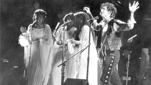 Dylan and singers