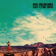 Noel Gallagher Moon