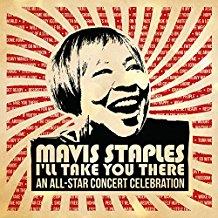 Mavis take You There